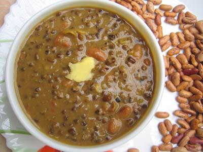 Punjabi recipes punjabi foods punjabi dishes punjabi menu dal dal makhani vegetarian punjabi recipes forumfinder Choice Image