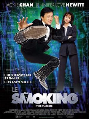 Le Smoking streaming vf
