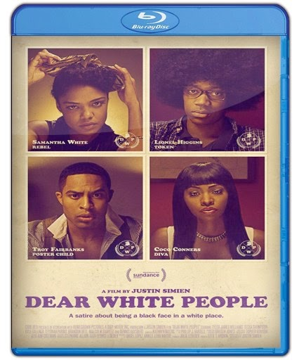 Dear White People HD 1080p Latino
