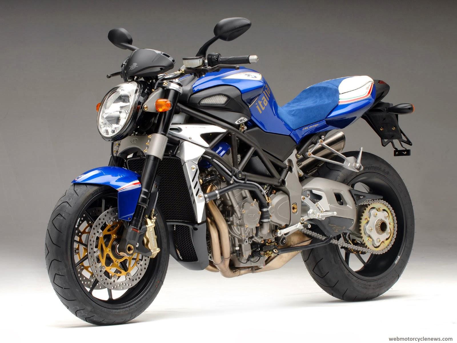 Motorcycle UK Motor Drag Jupiter