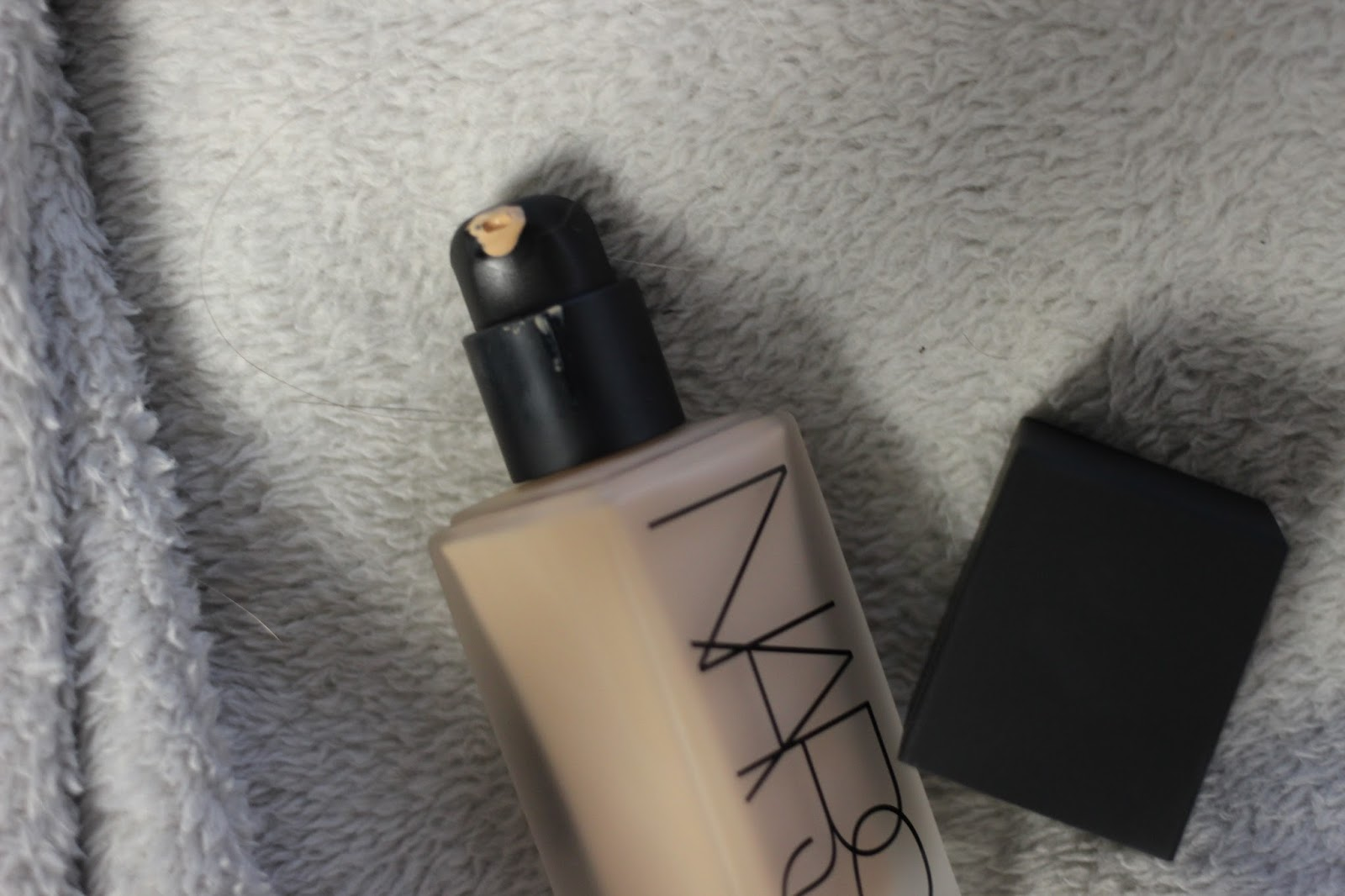 NARS-Foundation-Review