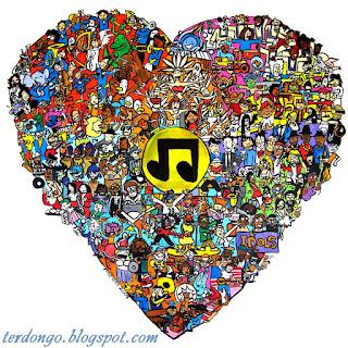 Lagu Pop Terbaik 2012