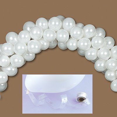 Balloon Arches For Weddings8
