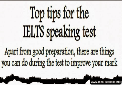 IELTS Speaking band calculator