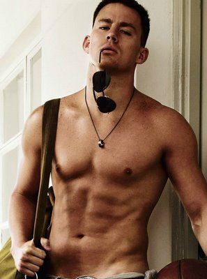 Channing Tatum Workout And Diet Secret Muscle World