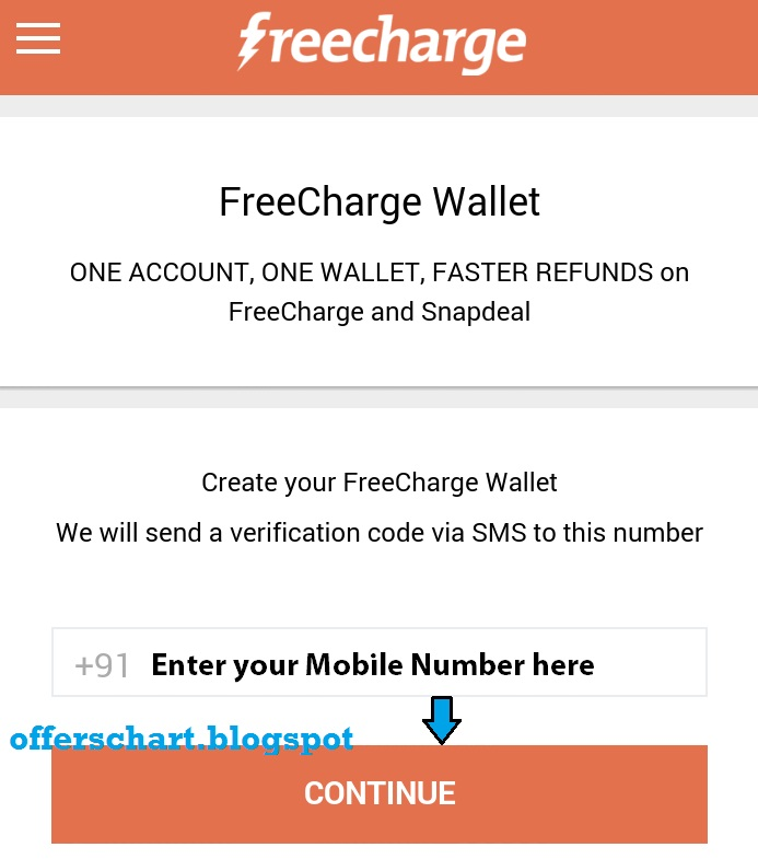 Dkb Bank Account Step By Step: Steps To Transfer Freecharge Credits To Bank Account With