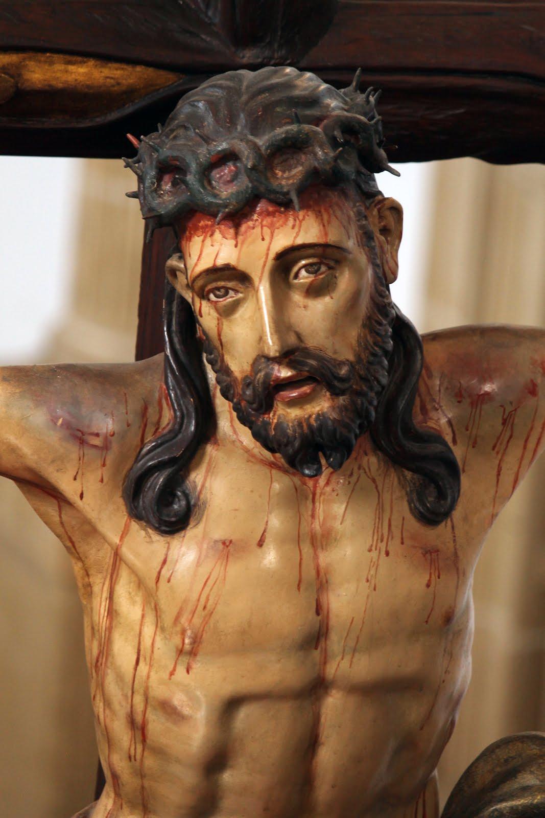 Stmo. Cristo de la Misericordia