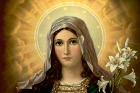 Mother of Divine Grace