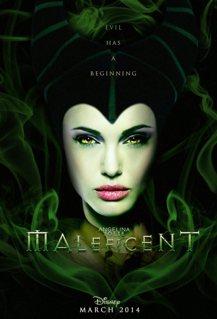 maleficent the movie sleeping beauty aurora angelina jolie disney film review