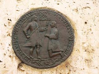 medalla batalla cartagena de indias