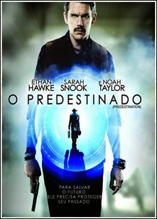 Filme O Predestinado Dublado AVI BDRip
