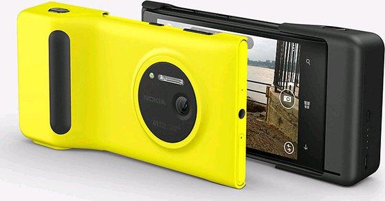 nokia lumia 1020 kamera