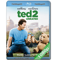 TED 2 (2015) UNRATED FULL 1080P HD MKV ESPAÑOL LATINO