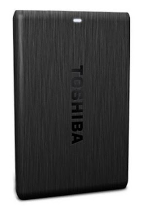 Toshiba Canvio Simple 1 TB Hard Drive
