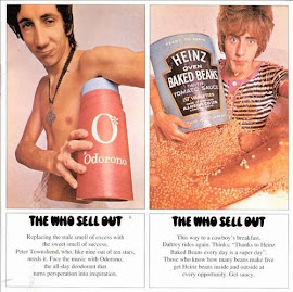 The Who -The Who Sell Out-1967-