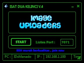 Inject Indosat Dua Kelinci V.4 10 September 2014