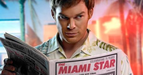 'Dexter' Series Finale Planned For 2013 » Gossip