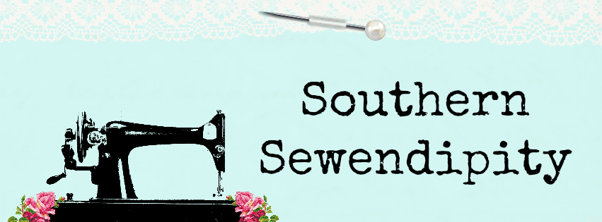 Southern Sewendipity