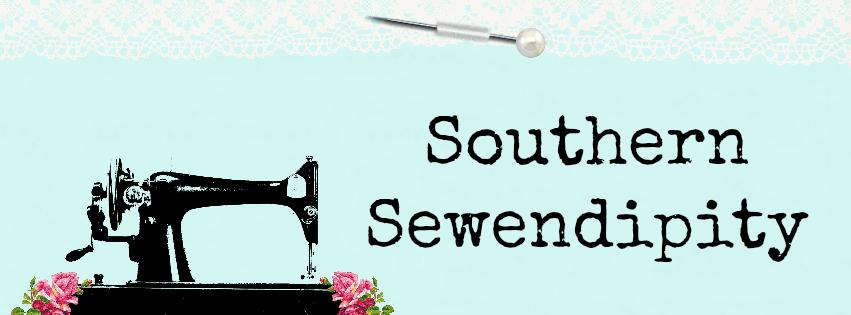 Southern Sewendipity