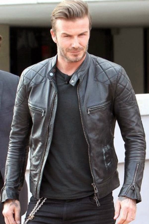 Film Jackets Change Your Style With Beckham