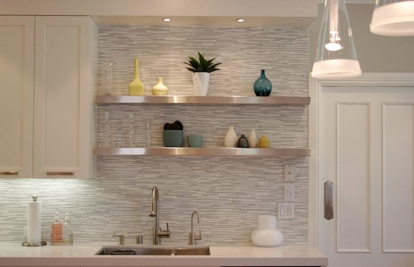 see your backsplash in all your neighbor s homes either