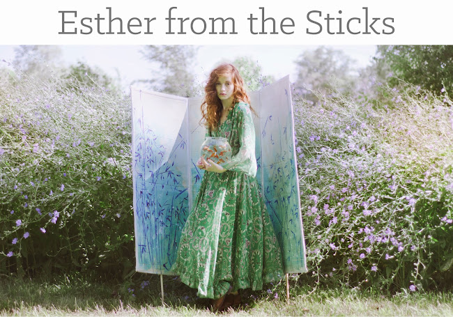 Esther from the Sticks