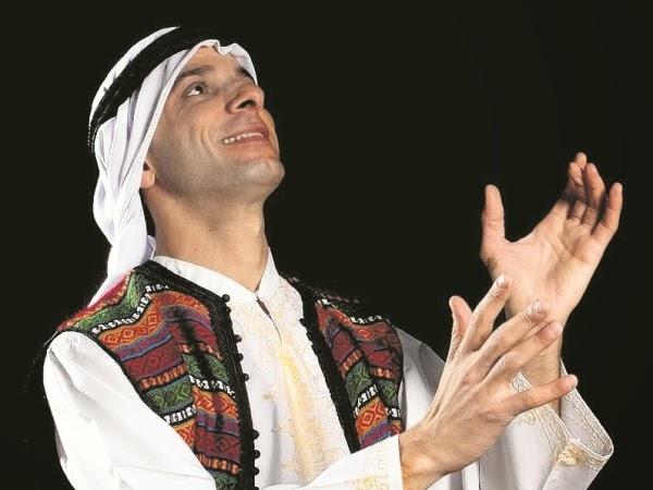Campina Grande sedia festival 'Al Balady' e reúne programação cultural e danças árabes