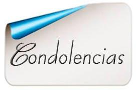 condolencias tarjetas defuncion chile providencia
