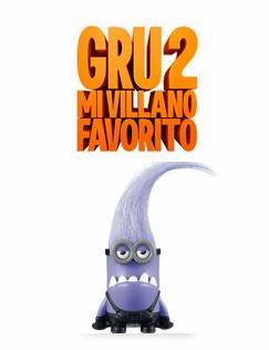 Evil Minion Chomper