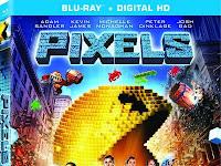 Pixels (2015) BluRay + Subtitle