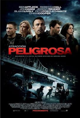 Atraccion Peligrosa – DVDRIP LATINO