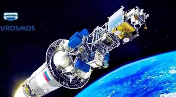 Ανησυχία στις ΗΠΑ: Απόλυτη Ρωσική Κυριαρχία στο Έξω διάστημα! ΒΙΝΤΕΟ