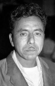 48. Justo Albino Coronado Pérez