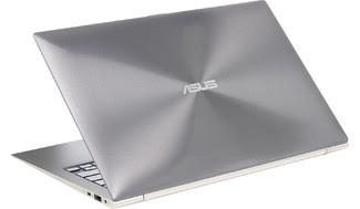 ASUS Zenbook UX31E-ESL8