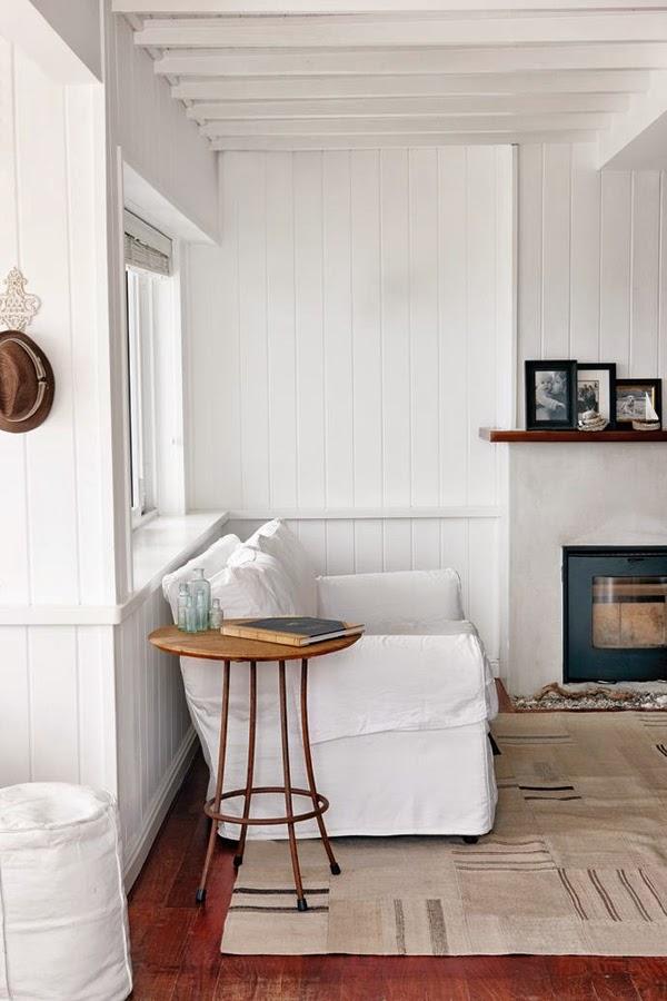 Casa en la playa en la costa de Sudáfrica4