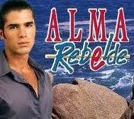 Alma Rebelde en linea