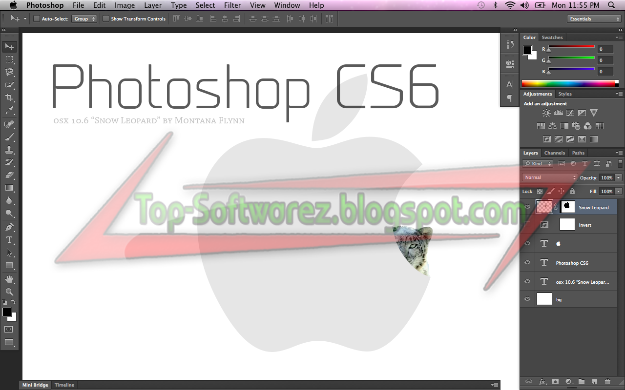 Photoshop Cs6 Free Download For Mac Os X