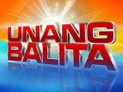 unang balita pinoy tv