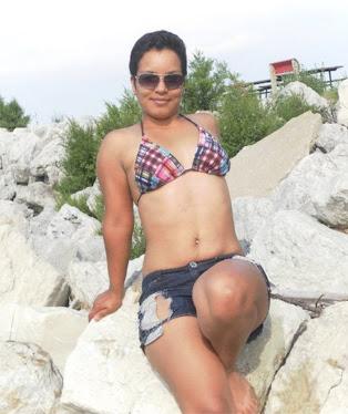 Mary Jaquez (Cleo)