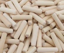 chốt gỗ cao su