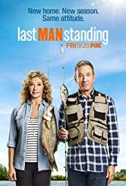 Last Man Standing S07E01 – Welcome Baxter Online Putlocker