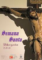 Semana Santa en Villargordo 2013