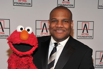 Kevin Clash, Voice of Elmo, Resigns From Sesame Street