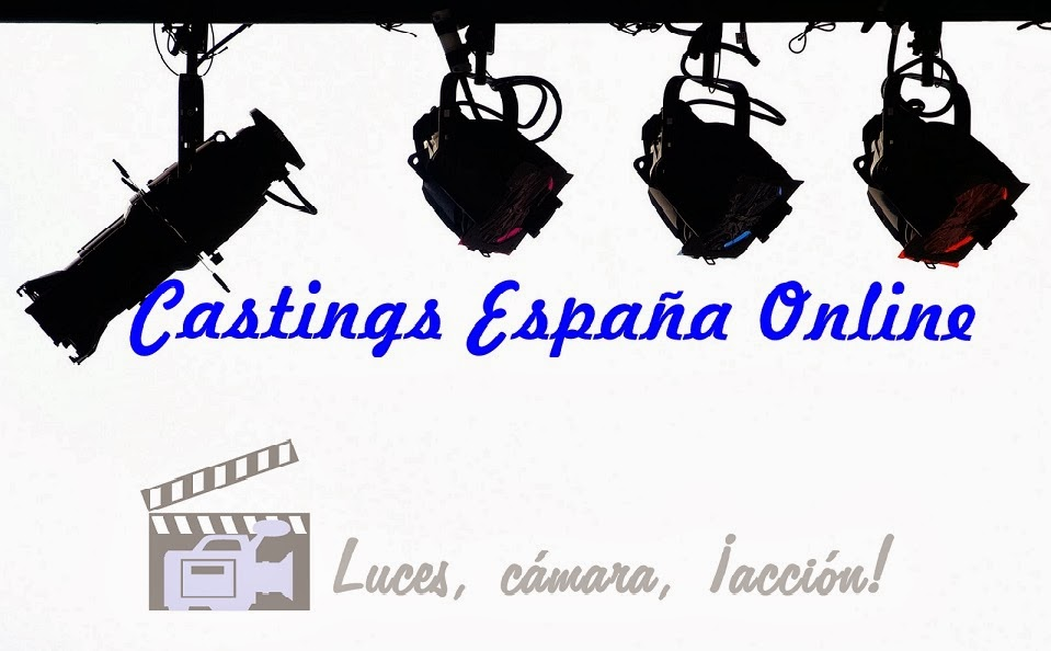 Castings España Online