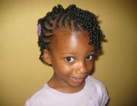 Small Wavy Haircuts