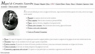 http://cervantes.uah.es/quijote/httoc.htm