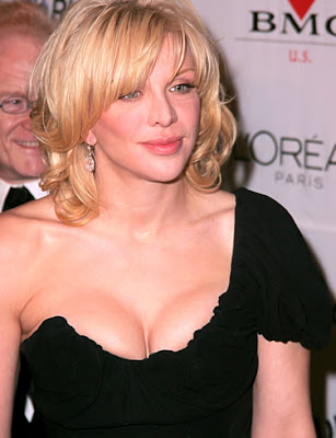Courtney Love's Court Battle Over Home to Continue