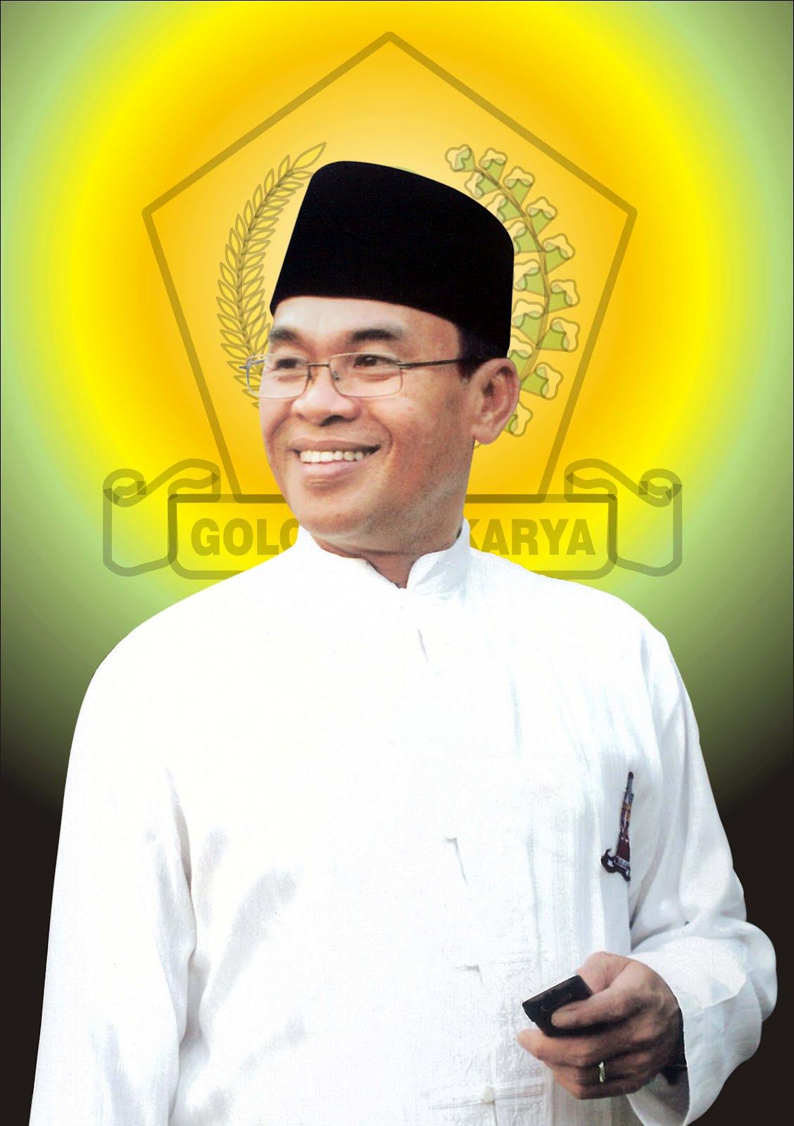 H. YUSUF NASIH S. Sos.,: Mengucapkan Selamat Menjalankan Ibadah Puasa Ramadhan 1433 Hijriah