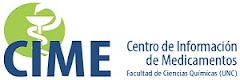 Centro de Información de Medicamentos de la UNC