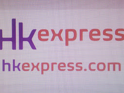 HK Express airways